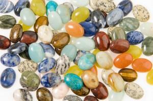 Cabochons Gemstones