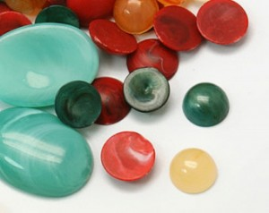 Imitation Gemstone