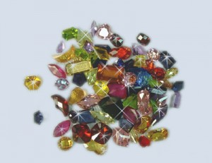 Synthetic Gemstone