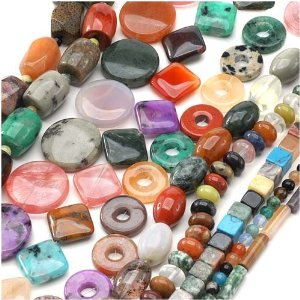 Wholesale Gemstones Beads